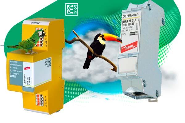 DPS electrico en panama